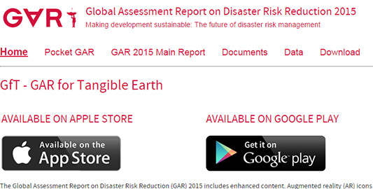 GAR-and-Tangible-Earth---The-Global-Risk-Experience