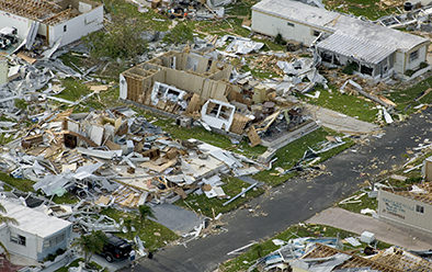 Florida Public Hurricane Loss Model