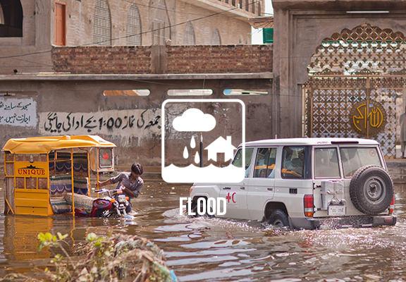 Flood Case Study