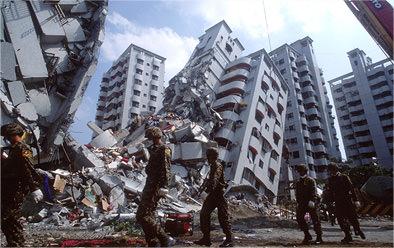 Alliance for Disaster Risk-Sensitive Investments