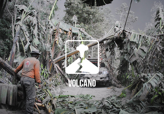 Volcano Case Study
