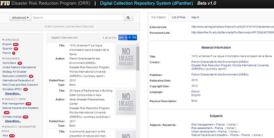 DRR-Digital-Repository-(Annotated-Bibliographies)