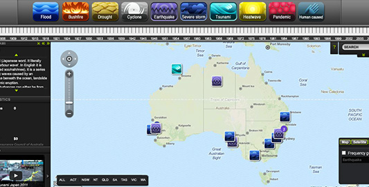 Disaster-Mapper-–-Australian-Government
