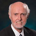 Peter Irwin, PhD.