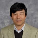 Keqi Zhang Ph.D.