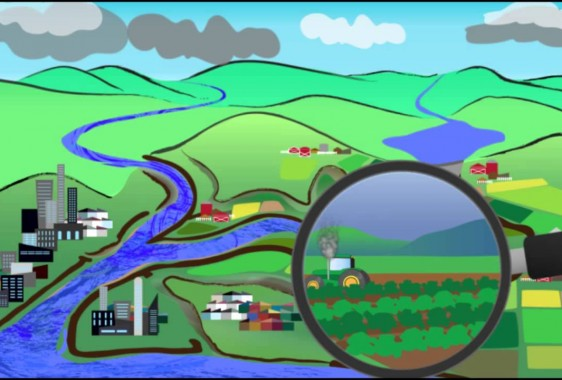 (FLOOD) What is Floodplains by Design? – The Nature Conservancy