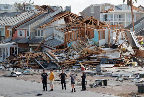 After Devastating Storm, FIU Studies Flaws in Building Designs